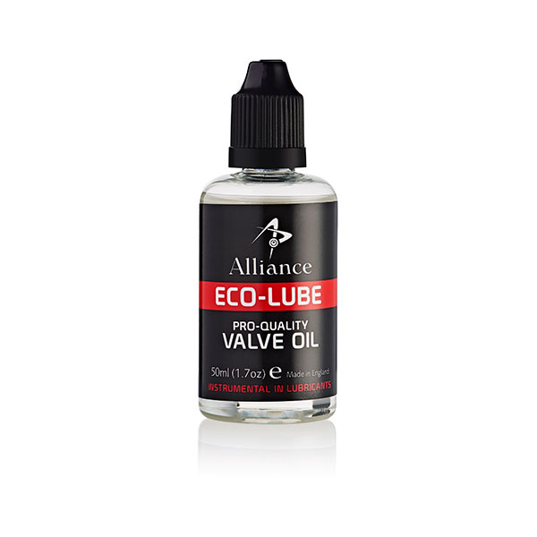 Alliance Valve oil- Formerly Websters