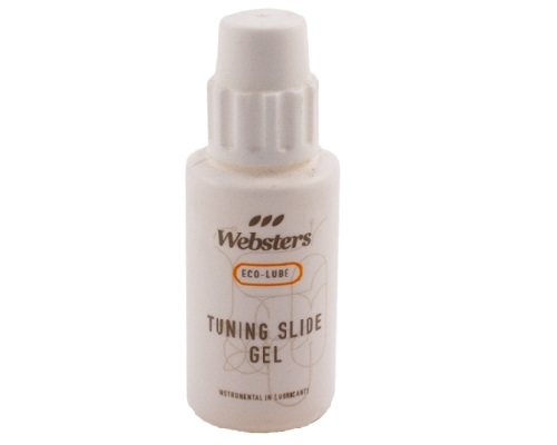 Webster's Ecolube Tuning Slide Gel